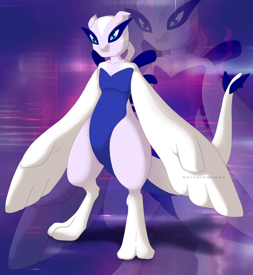 pokemon fusion mewtwo and - photo #43