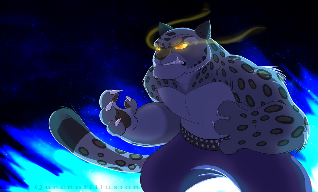 tai lung by queenofillusion on deviantart
