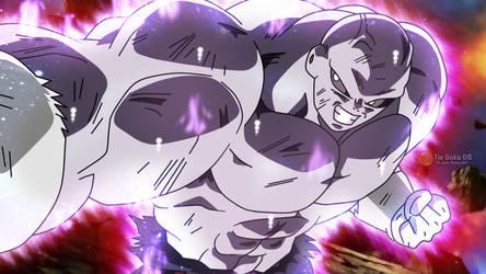 Jiren Migatte no Gokui Dominated