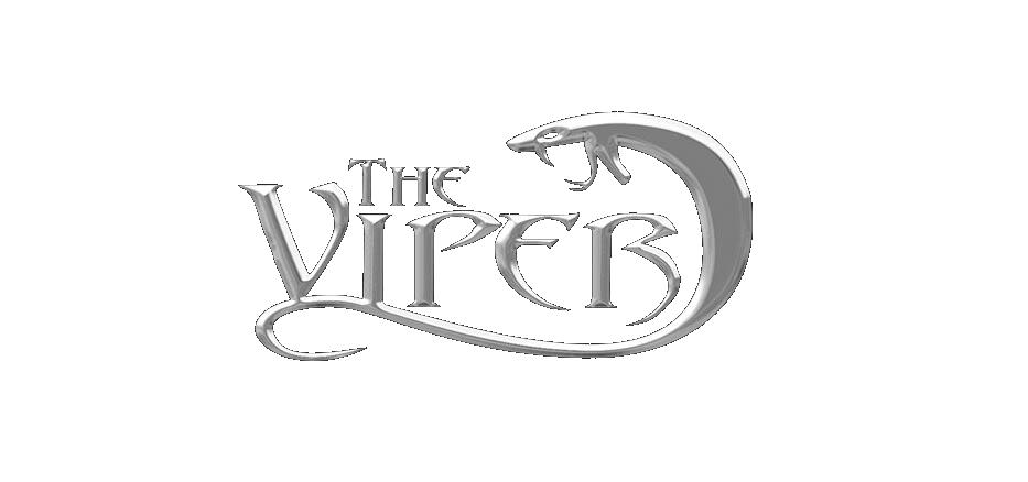Randy orton viper logo - photo#49