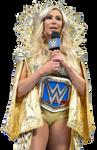 Charlotte Flair PNG