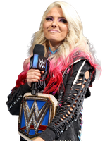 Alexa Bliss PNG by WWE-WOMENS02