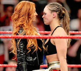 Becky Lynch and Ronda Rousey by WWE-WOMENS02