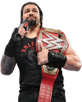 Roman Reigns PNG by WWE-WOMENS02