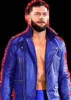 Finn Balor PNG by WWE-WOMENS02