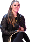 Ronda Rousey PNG