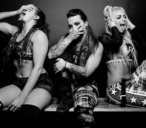 The Riott Squad by WWE-WOMENS02