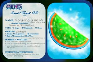 Mofu-mofu no mi by Mowwiie