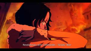 OP FS - The Gaze by Mowwiie