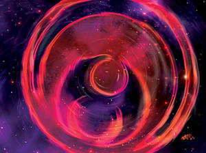 Dark Ring of Void - L5R