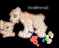 [Swallowtail 501] adult