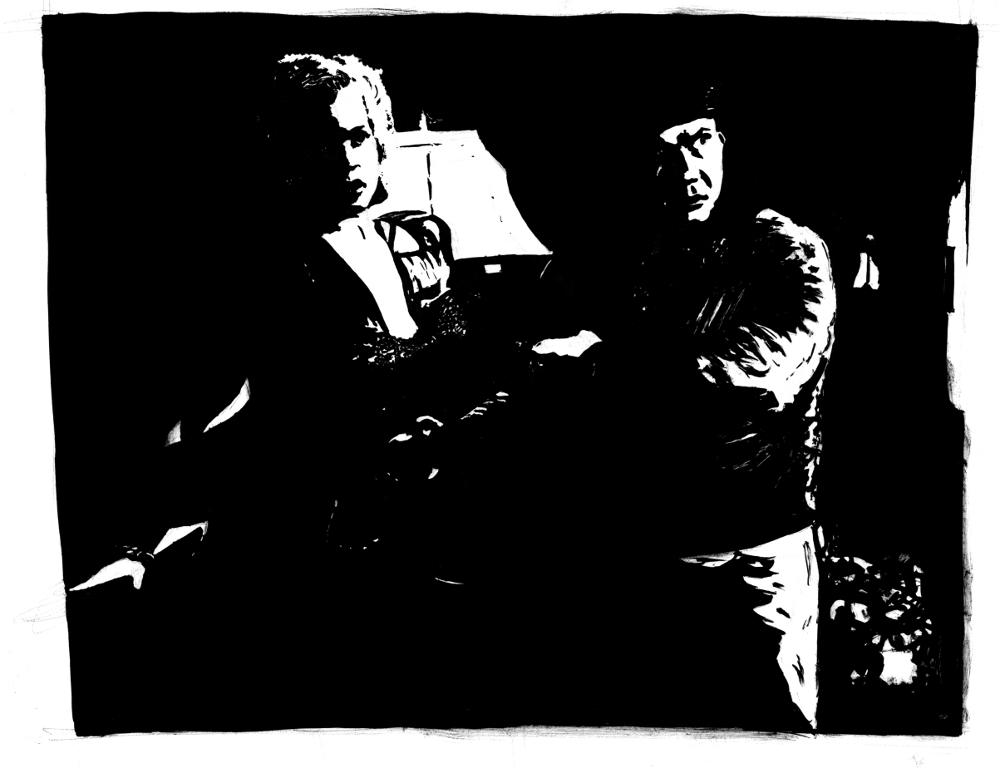 Dick Tracy 2