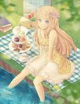 mbtea: summer picnic