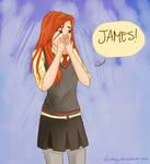 James!