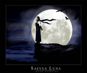 Saevus Luna by Blind-Guardian