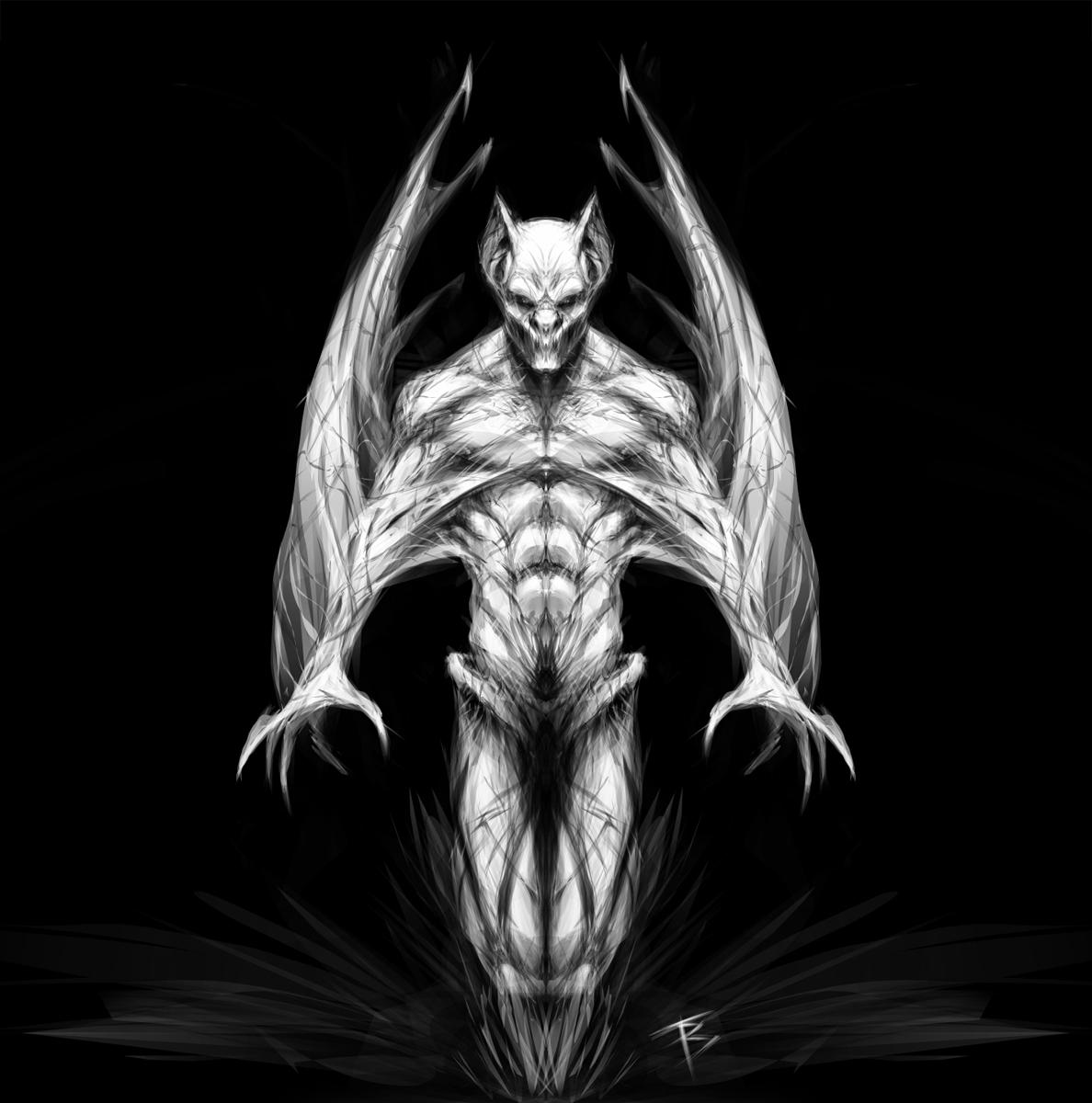 Vampire by TBoy85