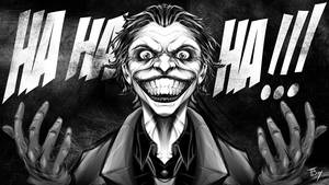 The Joker by TBoy85