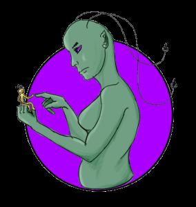 OddStitchLips's Profile Picture