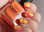 Fruity Water Marble