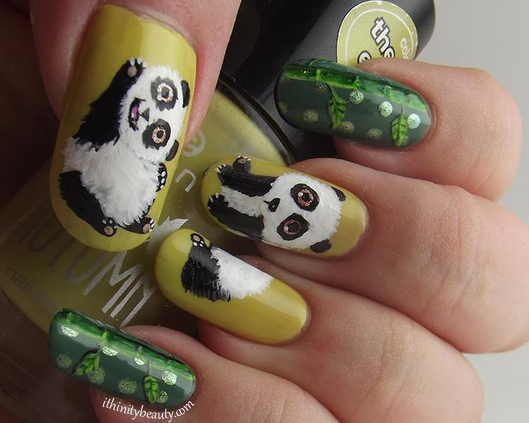 Pudgy Pesky Panda Cubs by Ithfifi
