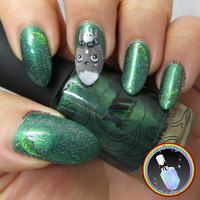 Toroto Nails by Ithfifi