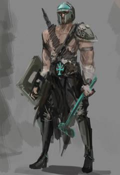 Gladiador magiko