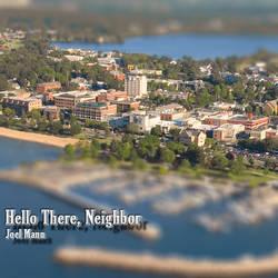 Hello There, Neighbor