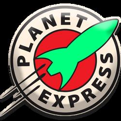 Planet Express Icon