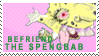 +BEFRIEND THE SPENGBAB+ by nayruasukei