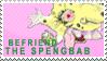 +BEFRIEND THE SPENGBAB+ by nayruasukei