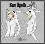 +Zero Hoodie+