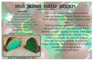 +irish peanut butter poppers+ by nayruasukei