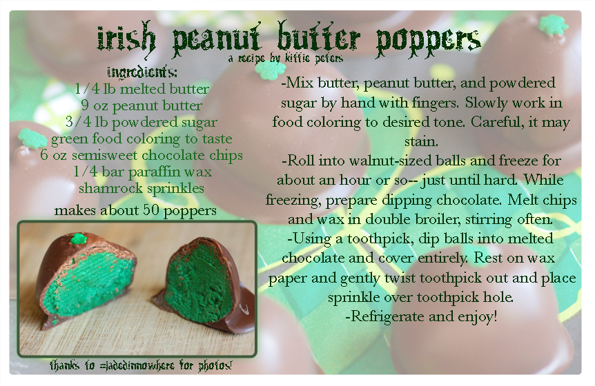 +irish peanut butter poppers+ by nayruasukei