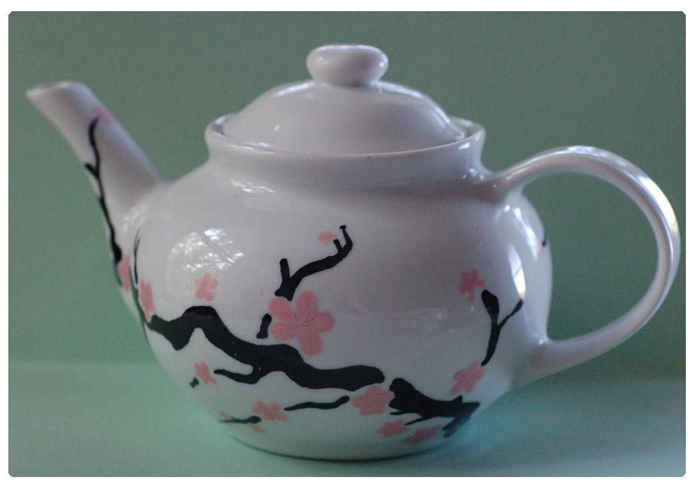 +Sakura Teapot+ by nayruasukei