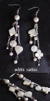 +White Suites+