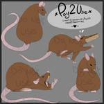 Rats Bases ( P2U )