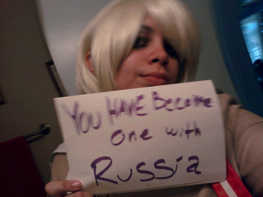 Chatroulette Russia by CrazyNarutoFanatic