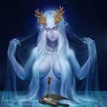 Ghilan'nain - Mother of Gallas