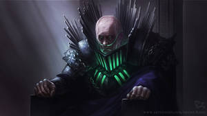 The Emperor of Nephthyrion