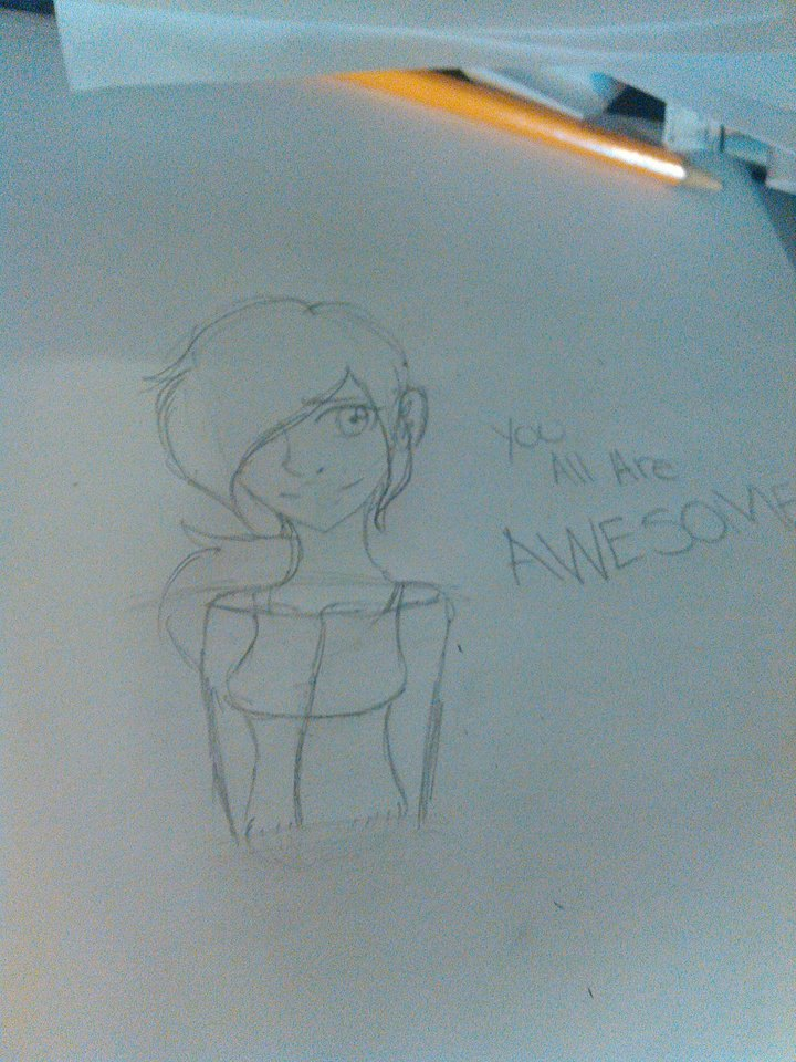 To all the amazing people online by TheOperatorsShadow