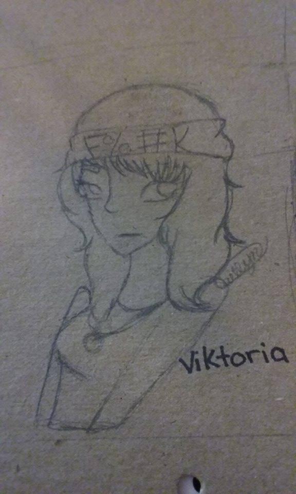 Viktoria by TheOperatorsShadow