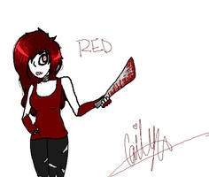Red (AT) by TheOperatorsShadow