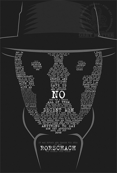 Watchmen Rorschach Quotes Quotesgram