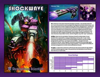Shockwave by CitizenPayne