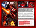 Ironhide