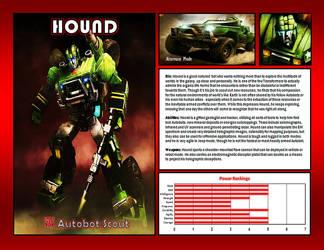 Hound by CitizenPayne