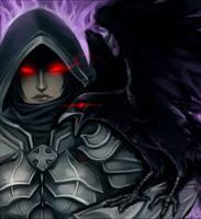 Diablo 3 - Demon Hunter by Enijoi