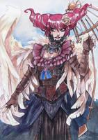 Lilith by Enijoi
