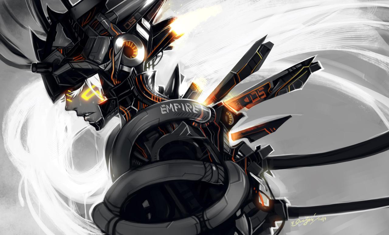 Zero Five by Enijoi
