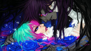 Roses by Enijoi